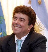 Espinoza, Tomás Fernando