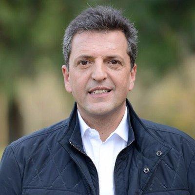Massa, Sergio Tomás